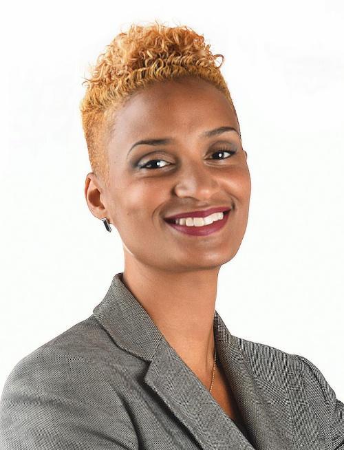Aisha Glover