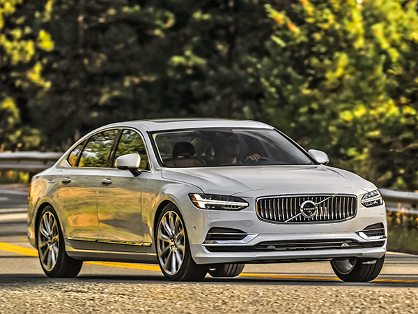 the 2018 volvo s90 expands space and models the network journal. Black Bedroom Furniture Sets. Home Design Ideas
