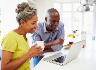 Retirees searching ways to boost their next career paths
