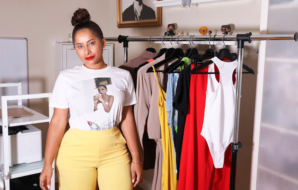 Babes And Felines Embraces Women With Curves, Makes Line A Hit