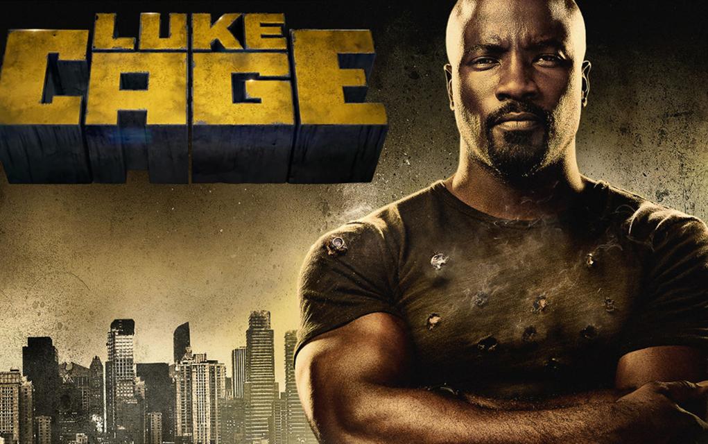 Luke Cage Deutsch Stream