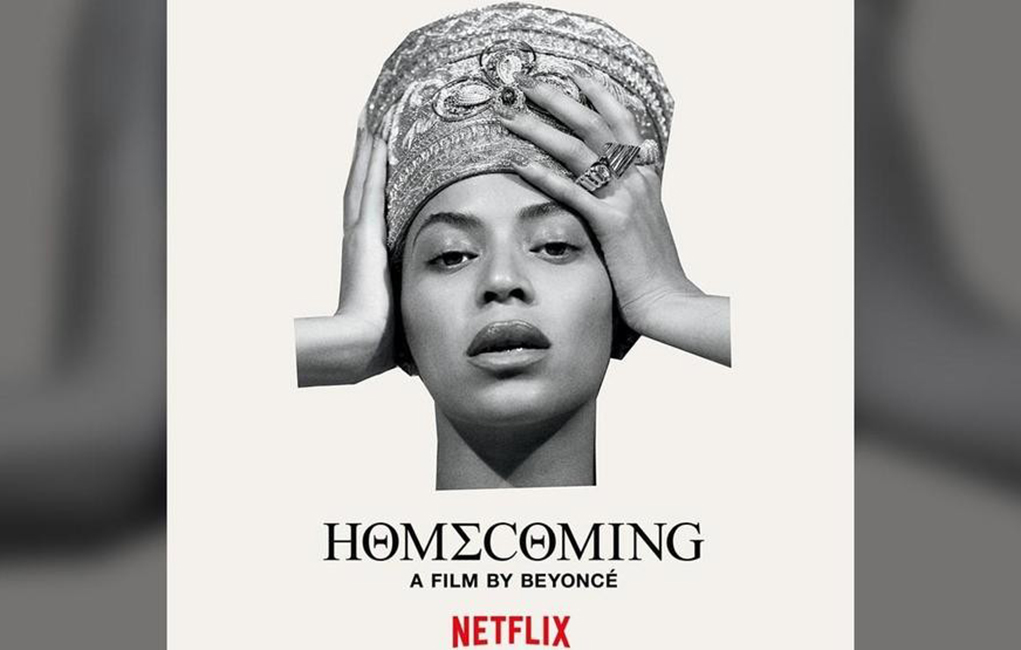 Beyonce S Homecoming Netflix Doc Captures An Icon At Her Radical Peak
