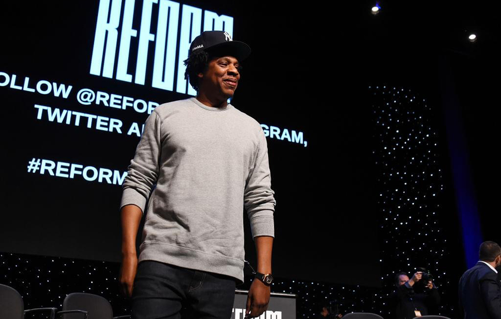 Jay-Z to take prominent role at San Jose weed firm, focused