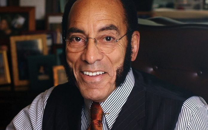 Earl Graves