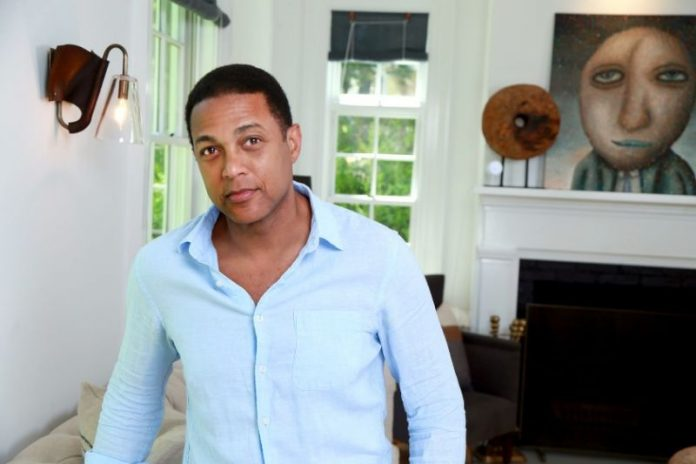 CNN Anchor Don Lemon
