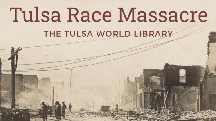 Tulsa signage