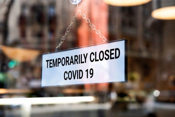 Covid19 signage
