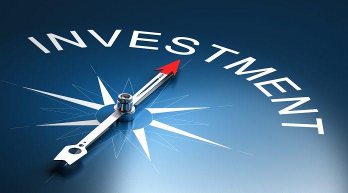 Investment signage