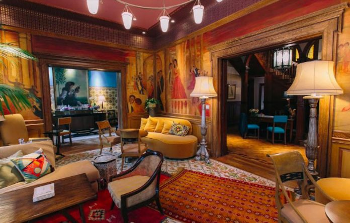 State Of Black-Owned Hotels: NetGen Leaders