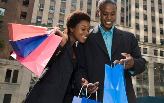 8 takeaways about Black Consumers