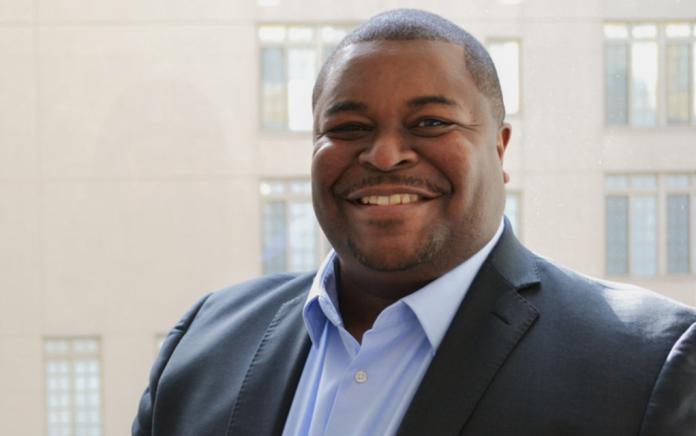 Veteran Civil Rights Attorney Damon Hewitt