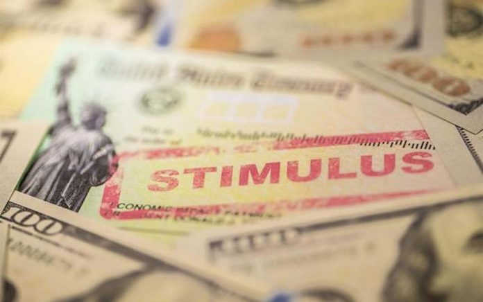 Create Your Own Stimulus Check