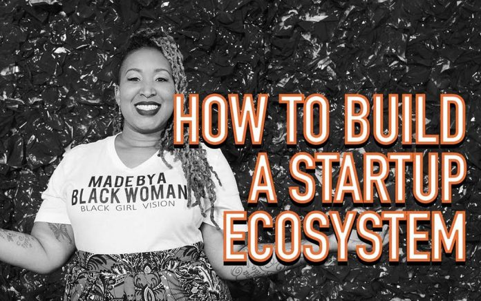 Shelly Bell, Founder, Black Girl Ventures, on Unlocking Equitable Credit Access