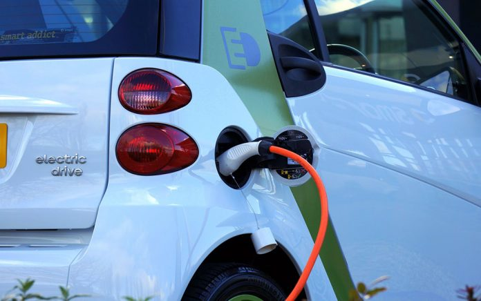 expensive to install electric car