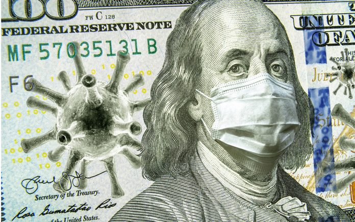 Many people will also suffer long COVID financial impacts, even after the pandemic.